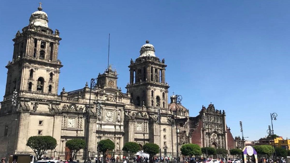 Escursioni imperdibili da Città del Messico